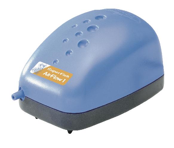 Aquarium techniek   Eiwitafschuimer, Ozon, UV, luchtpomp, dimmers